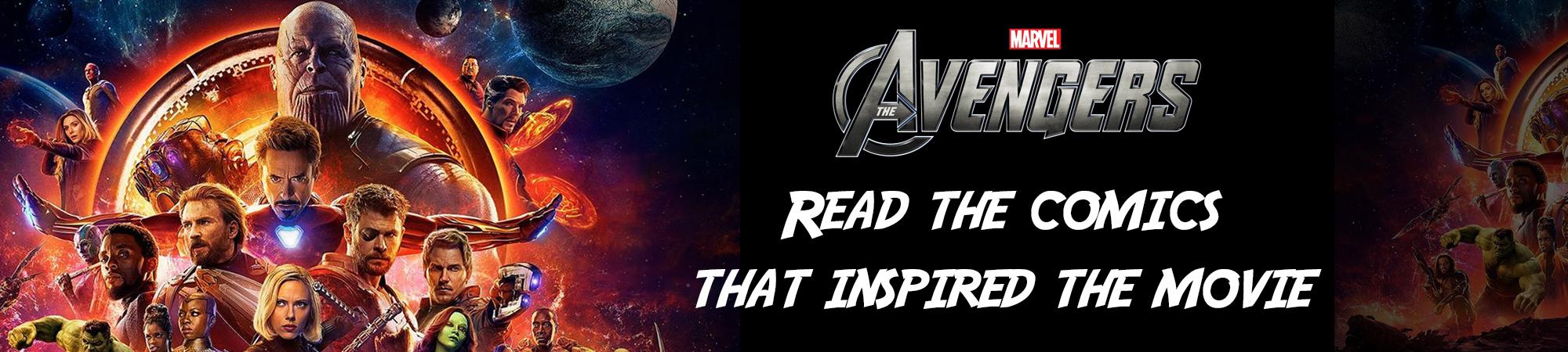 Avengers New